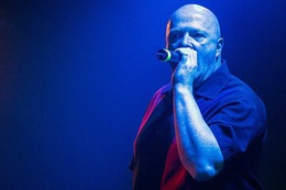 Fotos: VNV Nation - Automatic Empire im Freiburger Jazzhaus