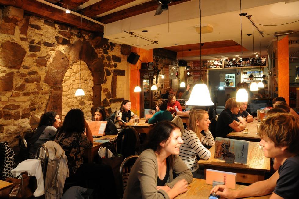 Café Légère - Freiburg