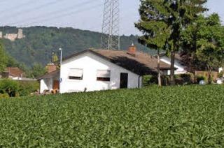 Bühl III in Brombach: Die Erweiterung erfordert viel Zeit