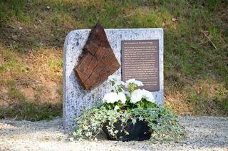 Grenzach-Wyhlen: Gedenkstein für Wladislaw Wielgo