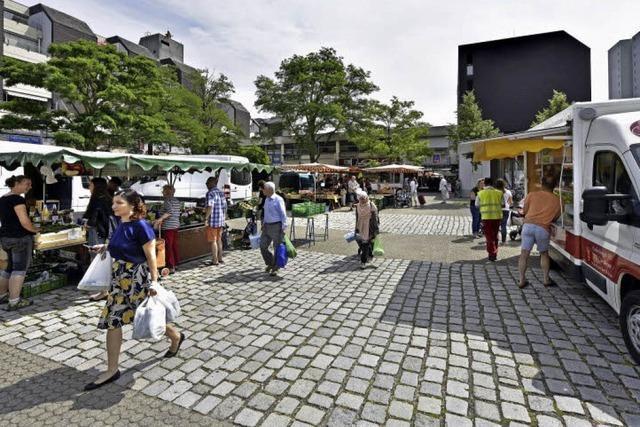 In Weingarten gibt's seit 1973 Regionales und Selbstgemachtes