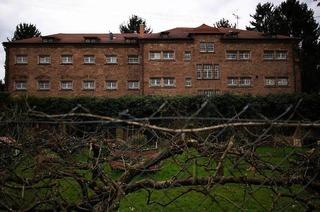 Justizvollzugsanstalt Stöckenhof (Wasser)