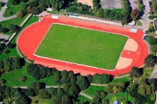 Grüttparkstadion