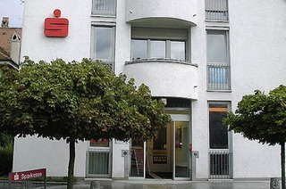 Sparkasse (Haagen)