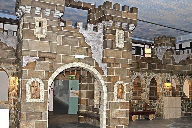 Spassi - Fun & Freizeitpark (wegen Umbau geschlossen bis 10. September)