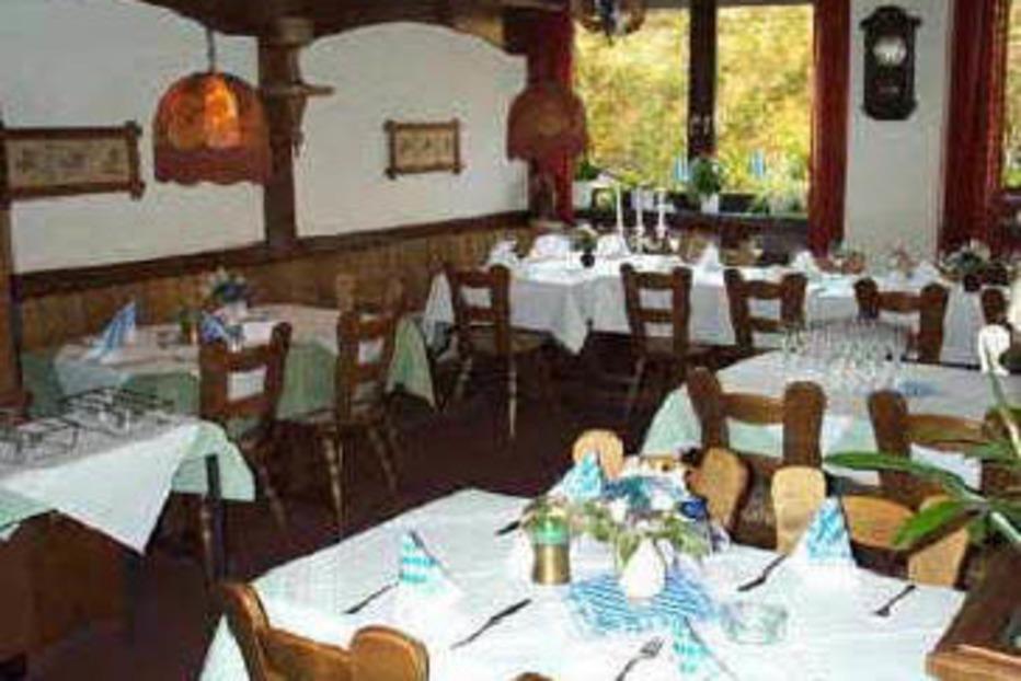 Gasthaus Reblandklause - Pfaffenweiler