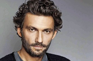 Jonas Kaufmann als Otello live aus der Royal Opera London im Lörracher Union-Filmtheater