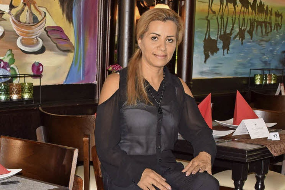 Restaurant Al Hambra - Lörrach