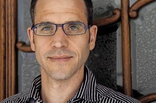 """Thomas Messer über """"Motivation zur Verhaltensänderung"""" bei Lunch & Learn an der DHBW Lörrach"""