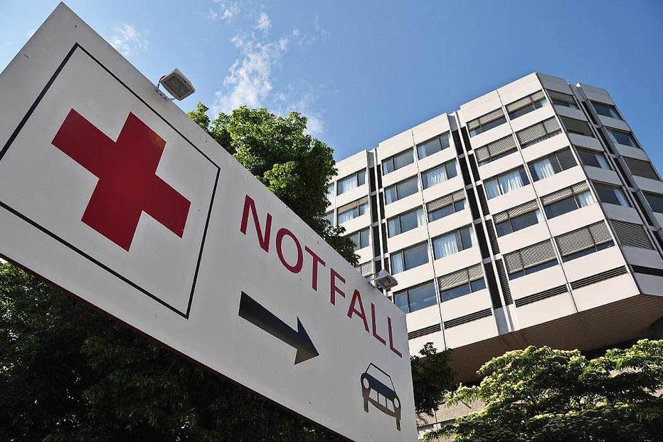 Universitätsspital - Basel