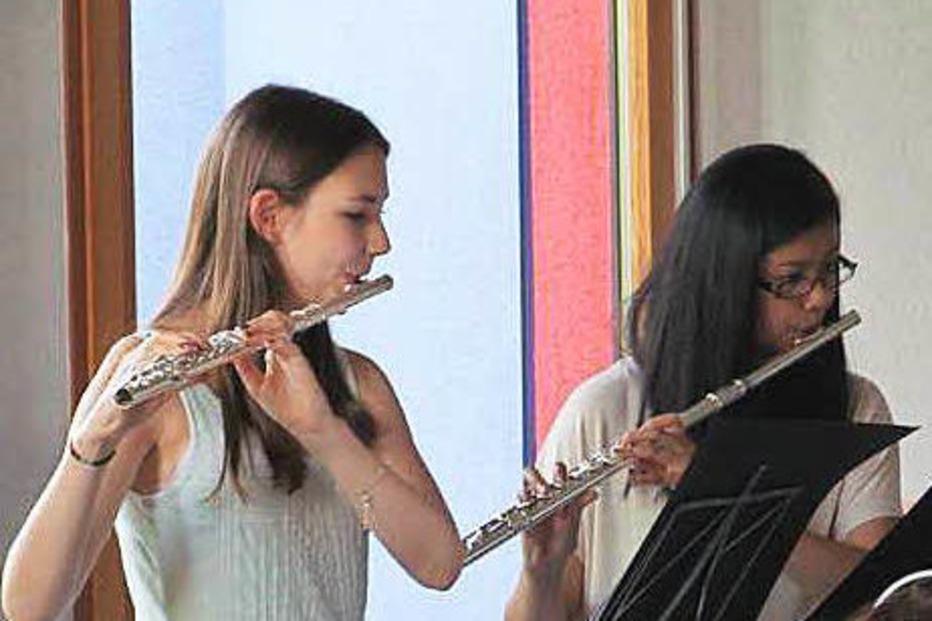 Musikschule - Rheinfelden