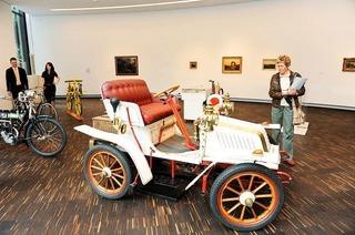 LA 8 - Museum für Kunst und Technik des 19. Jahrhunderts
