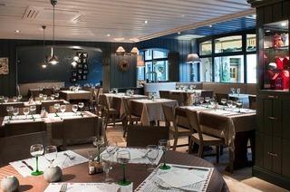 Restaurant Winstube Koifhus