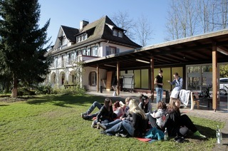 AWO-Bildungszentrum Tretenhof