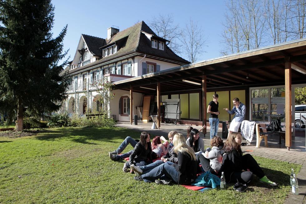 AWO-Bildungszentrum Tretenhof - Seelbach