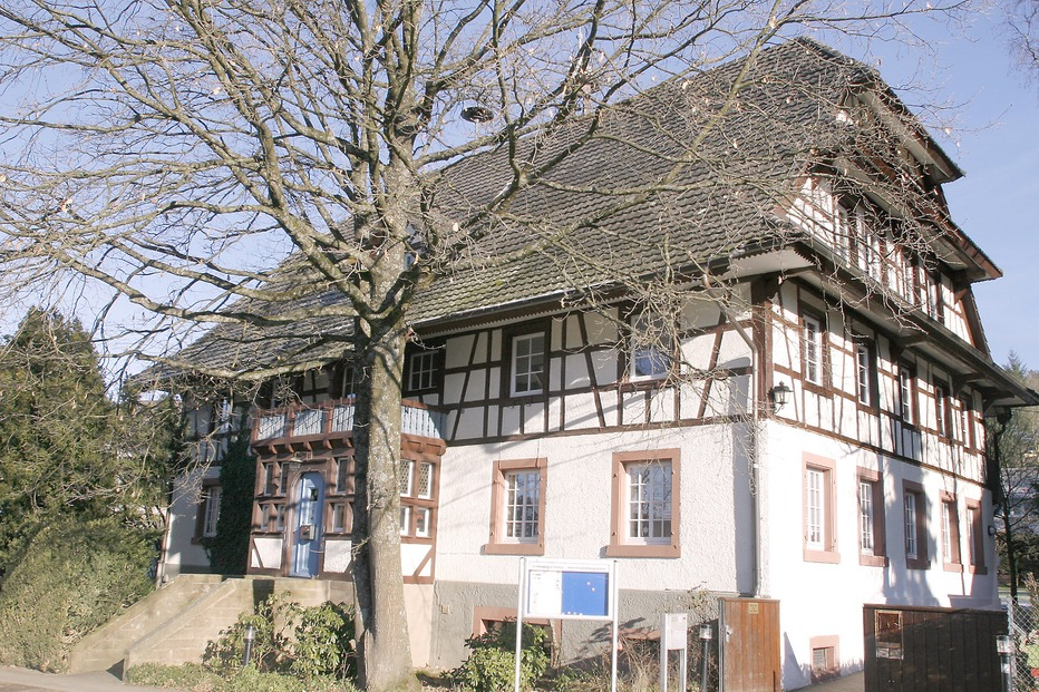 Kindergarten Tretenhof - Seelbach
