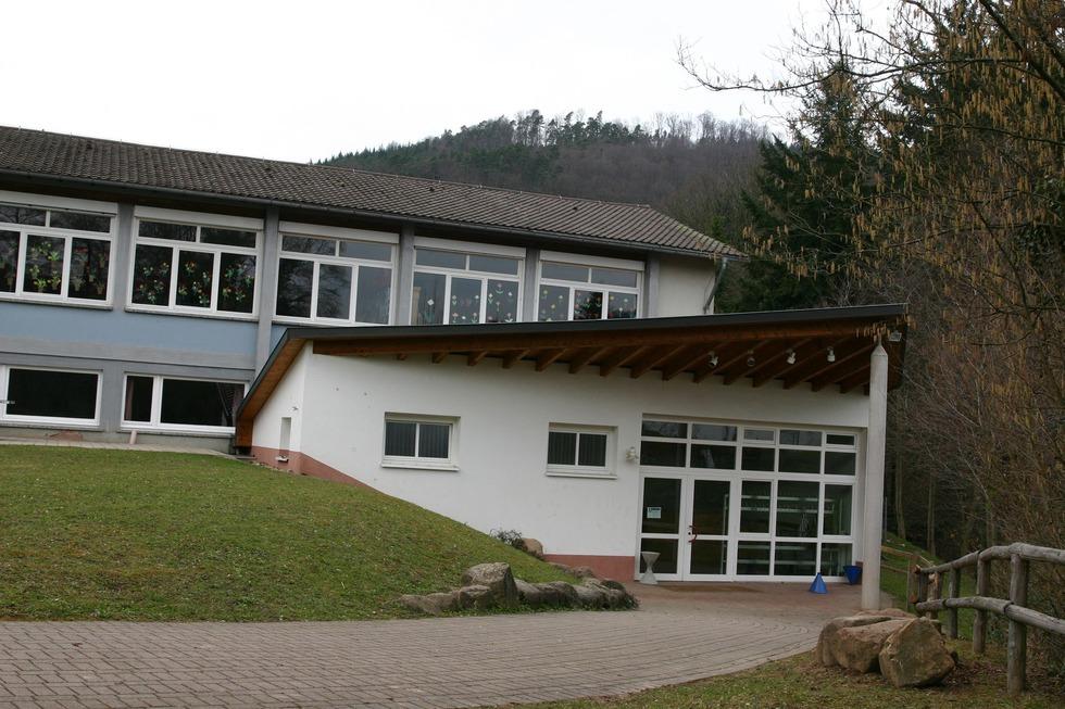 Turn- und Festhalle Ettenheimmünster - Ettenheim