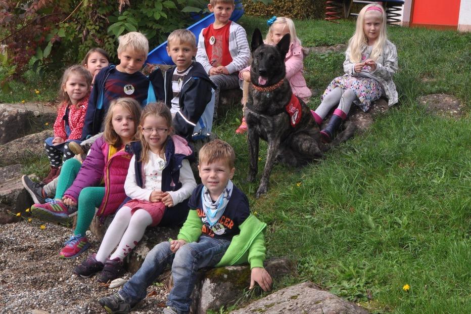 Kath. Kindergarten St. Landelin - Ettenheim