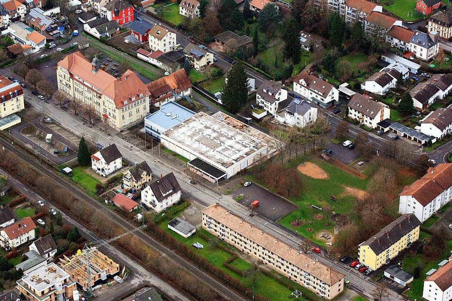 Friedrich-Ebert-Schule - Schopfheim