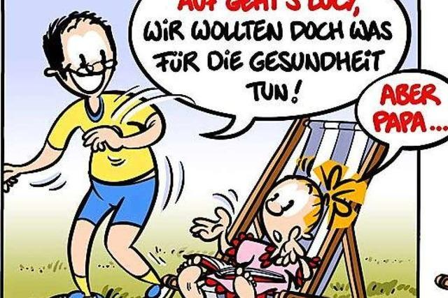 Lucy Backfisch: Sport ist Mord