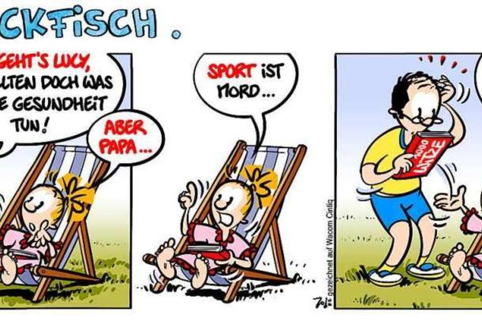 Sport Ist Mord