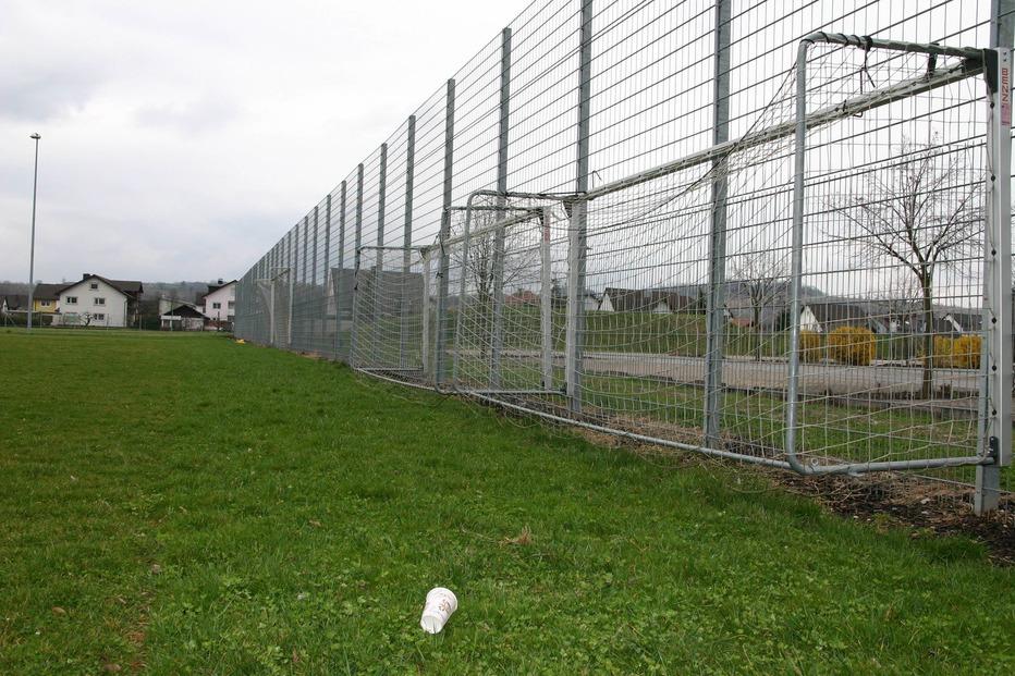 Sportplatz Ringsheim - Ringsheim