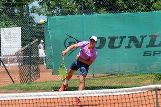 Tennisanlage TC Ringsheim