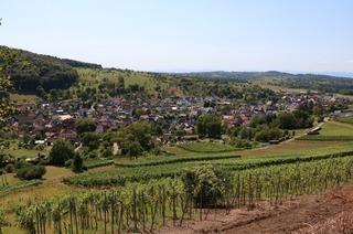Ortsteil Münchweier