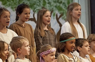 Kinderchorgruppen in Emmendingen