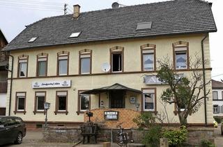 Gasthaus Adler (Müllen)