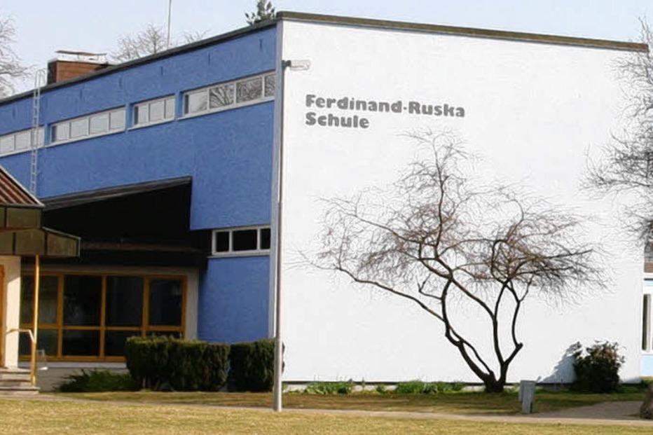 Ferdinand-Ruska-Schule Grafenhausen - Kappel-Grafenhausen