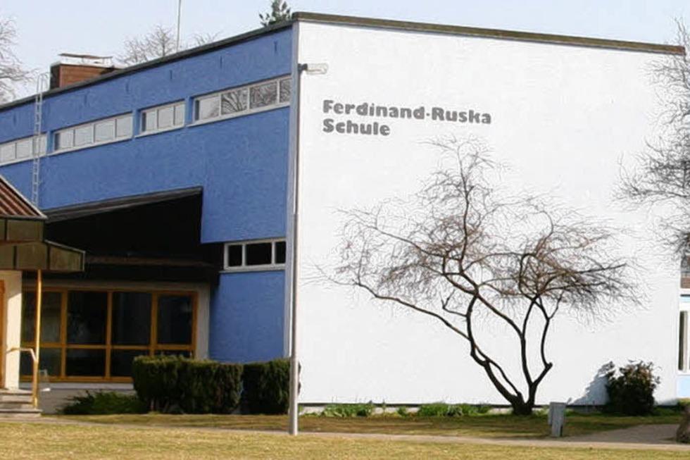 Ferdinand-Ruska-Schule (Grafenhausen) - Kappel-Grafenhausen