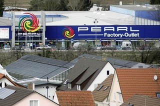 Pearl Factory Outlet
