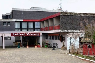 Parkhotel Weinperle (Hotel)