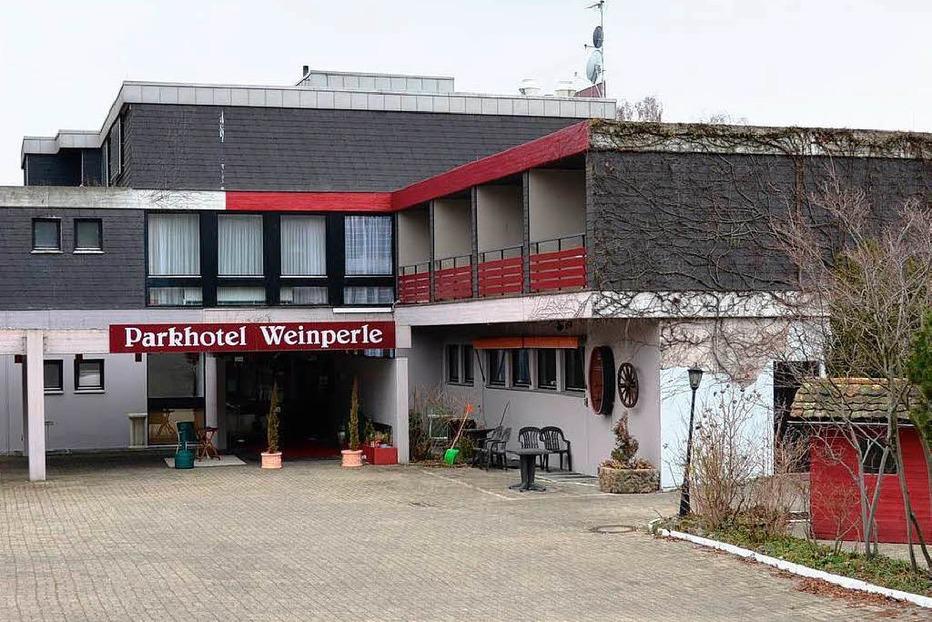 Parkhotel Weinperle (Hotel) - Auggen