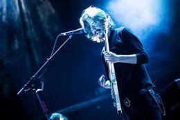 Fotos: Die schwedische Heavy-Metal Band Opeth spielte im Z7 in Pratteln
