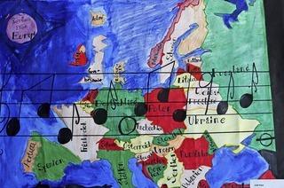 Europäischer Schülerwettbewerb: preisgekrönte Arbeiten in Emmendingen