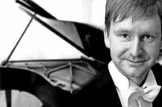 Florian Heilmann (Klavier) und Martje vande Ginste (Sopran): Von dem Wasser zu spreche. In Hinterzarten