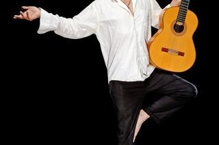 Granada - ein Streifzug in musikalischen Bildern