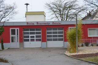 Feuerwehrhaus Istein