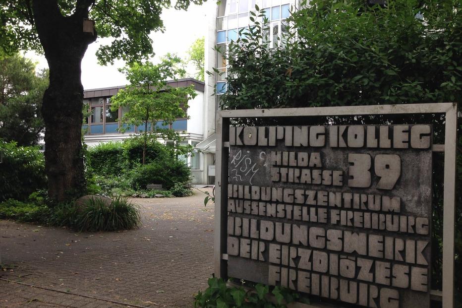 Kolping-Kolleg - Freiburg