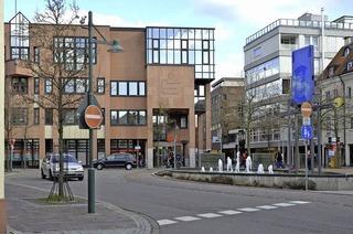 Senigalliaplatz