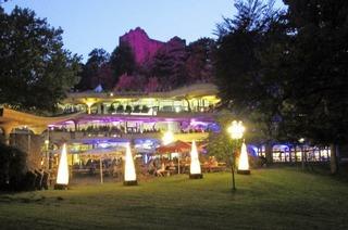 Burgfest in Badenweiler