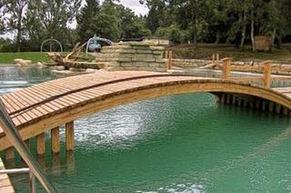 Naturbad Troase Trossingen