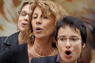 Singen in Glottertal