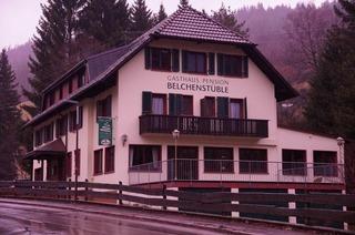 Belchenstüble (Neuenweg)