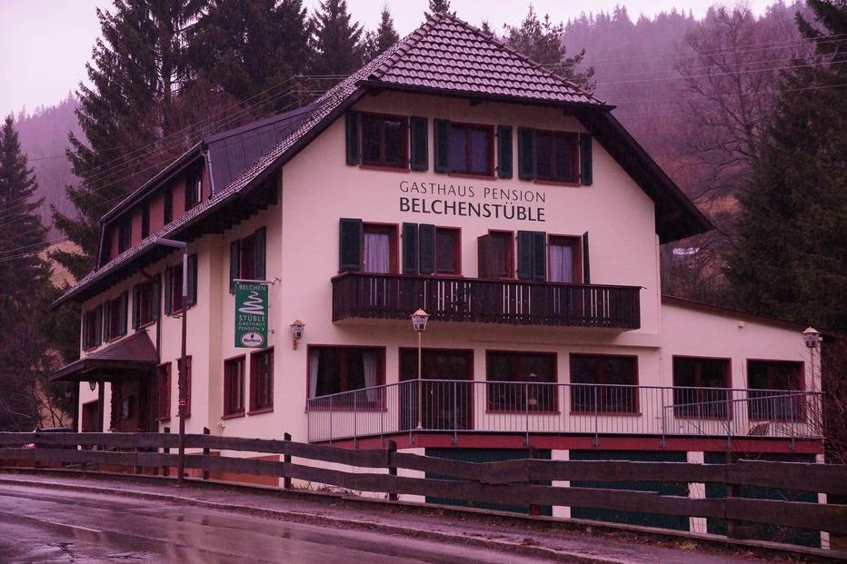 Belchenstüble (Neuenweg) - Kleines Wiesental