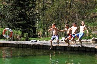 Wohin bei der Hitze? 5 Freizeittipps für Südbaden