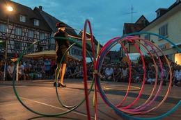 Kukuk-Festival in Ettenheim
