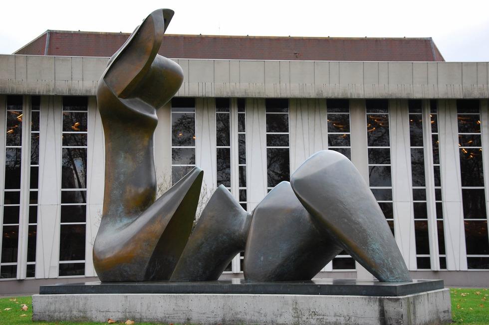 Palais des Congrès - Straßburg